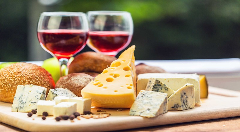 Autumn Budapest invites you to a wine and cheese festival